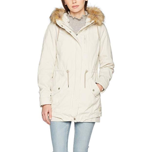 Comprar los mejores abrigos parkas online